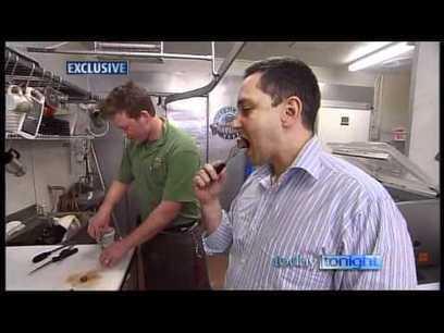 Meat Glue Secret - YouTube | LibertyE Global Renaissance | Scoop.it