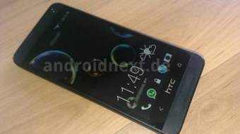 More HTC One Mini photos but this time with almost confirmed specifications | Gadgets News & Updates | Scoop.it