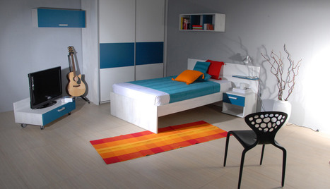 Be the Coolest Parent on the Block by Adding These 10 Things to Your Teen's Room | HSS Tool Hire Blog | DIY | Scoop.it