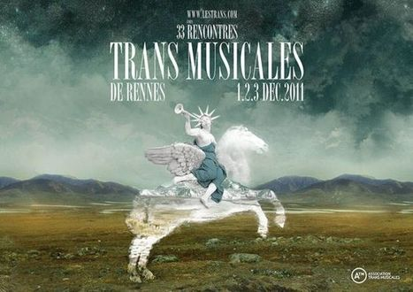 Transmusicales de Rennes, la prog de la 33ème édition | News musique | Scoop.it