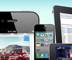 Articles | Mobile Tuxedo | Mobile App Development Resources | Scoop.it