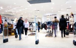 Etude UK : 9 achats sur 10 impliquent un point de vente physique | Donnez du Sens à vos commerces ! | Scoop.it