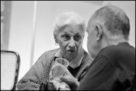 The death of Eve Arnold   La Lettre de la Photographie   Photography Now   Scoop.it