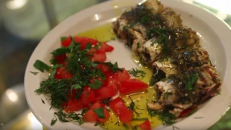A Taste of Greece   Travelling Greece   Greek cuisine   Scoop.it