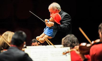Actualité des concerts | Orchestre Philharmonique de Strasbourg | Art & Culture... | Scoop.it