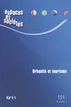 Urbanité et tourisme (Livre) | Géographie : les dernières nouvelles de la toile. | Scoop.it
