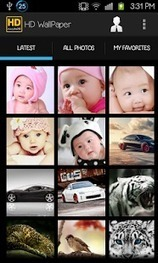 HD Wallpapers - Applications Android sur GooglePlay   Jakkash Application   Scoop.it