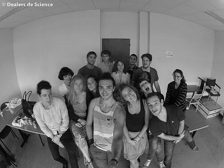 Dealers de Science - Évènements 2015 | Gironde | Actualités en Aquitaine | Formation et enseignement | Scoop.it