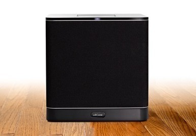 Arcam rCube: A luxury iPod speaker | Technology and Gadgets | Scoop.it