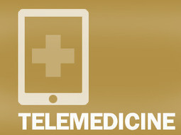 The Telehealth Top 10 for 2015 | Health Care Law Today | Latest mHealth News | Scoop.it