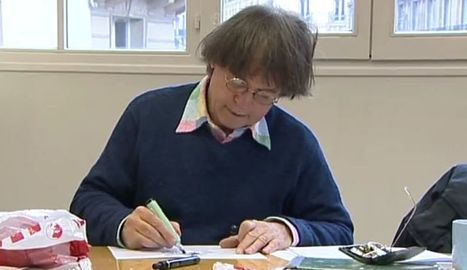 VIDÉO – Entre rires et dessins, une conférence de rédaction chez Charlie Hebdo | Wildlife activities, books, arts, wellness... | Scoop.it