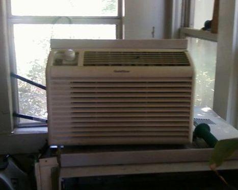 5000 BTU 120v air conditioner | Your Passions | Scoop.it