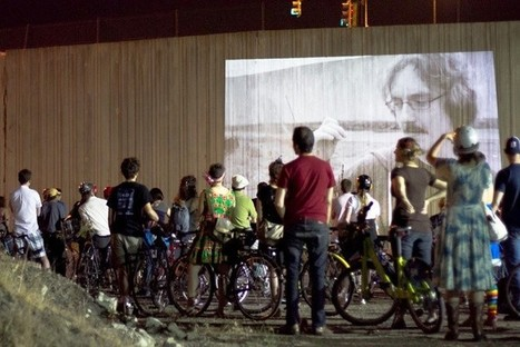 Mobile Experiential Cinema: MPLS : Ben Moren | New Directions in Film + Textuality | Scoop.it