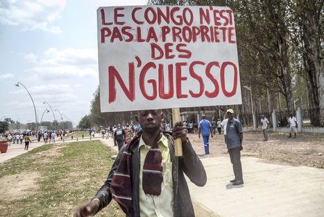 Biens mal acquis : la justice cible « Willy » Nguesso, neveu du président congolais | Actualités Afrique | Scoop.it
