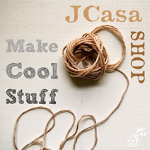 Make it Yourself - KIDLET - JCasa BLOG | Easy Sewing Projects for Kids | Scoop.it