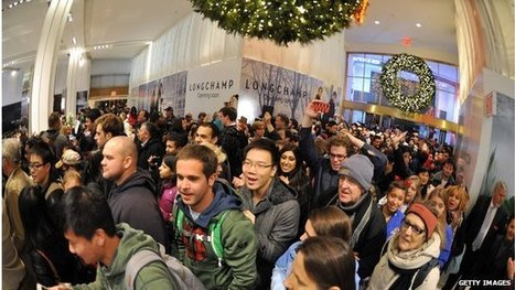 Ten things you didn't know about Black Friday | Join Travel Affiliate Programs | Scoop.it