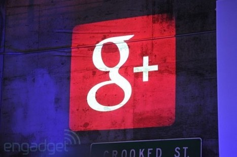 With 1.5 billion image uploads per week, Google+ focuses in on photography | SocialMedia_me | Scoop.it