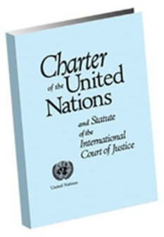 (EN) (FR) (ES) (RU) (AR) (ZH) - Charter of the United Nations | un.org | Glossarissimo! | Scoop.it
