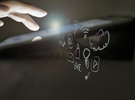 Comunicación y transparencia en una aula de P3 con Edmodo | InEdu | Scoop.it