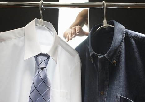 How To Dress For Your Next Job Interview | Resume Writing | Scoop.it