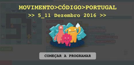 Codemove - Movimento Código Portugal | Matemática e não só! | Scoop.it