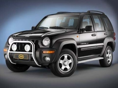 Accessories for Jeep Cherokee | car accessories | Scoop.it