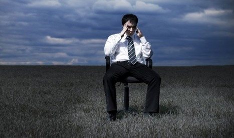 Uncomfortable Being the Boss? 5 Tips That Will Help | The Daily Leadership Scoop | Scoop.it
