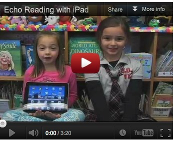 We are Digital Learners!   Ipads for Early Years   Scoop.it
