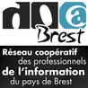 """""""Veille Doc@Brest"""" : veille sur l'info-doc pour le réseau des pros de l'info-doc Doc@Brest"""