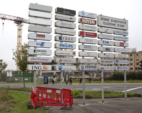Evasion fiscale : tout sur les secrets du Luxembourg | Prédation | Scoop.it