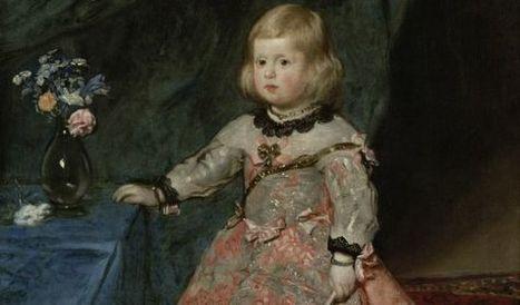 Velázquez regresa al Museo del Prado | Enseñar Geografía e Historia en Secundaria | Scoop.it