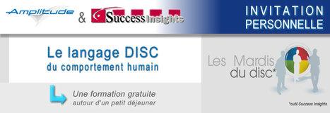 Un petit déjeuner démo réservé aux DRH et RF le 5 novembre à PARIS | Amplitude Consulting | Scoop.it