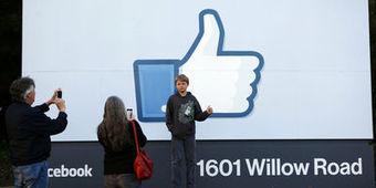 Pour la cour de cassation, la page Facebook n'est pas toujours un lieu public | Going social | Scoop.it