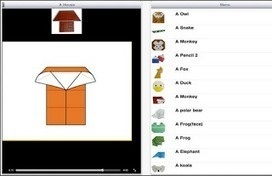 4 Good iPad Apps to Help Kids Create Beautiful Origami ~ Educational Technology and Mobile Learning | Libraries In the Middle | Scoop.it