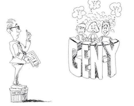 Pilier 1 : mieux se connaitre – d ' un point de vue sociologique (génération Y) | Les Déclics | Mieux apprendre - Mieux  comprendre | Scoop.it
