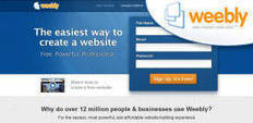 Weebly Review - Website Planet | Wordpress Scoops | Scoop.it