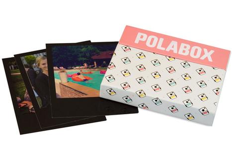Imprimez vos photos au format Polaroid ! | moi | Scoop.it
