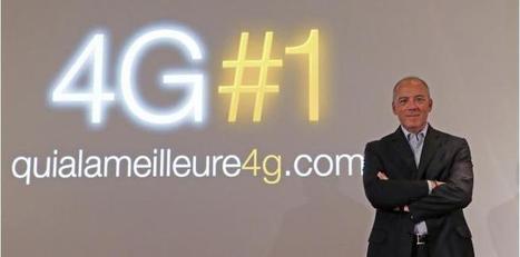 Forfaits   Free Mobile, Orange, SFR et Bouygues Télécom, etc.   Scoop.it