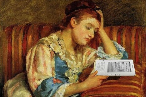 Publishers are still missing the point on e-book prices | Publishing | Scoop.it