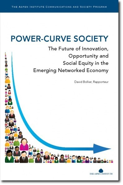 POWER-CURVE SOCIETY: The Future of Innovation, Opportunity and Social Equity in the Emerging Networked Economy | The Aspen Institute | STEM Education models and innovations with Gaming | Scoop.it