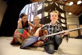 Opera creates welcoming spaces for children with autism | Classical and digital music news | Scoop.it