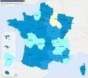 Déploiement des ENT - L'état du déploiement - Éduscol | ENT | Scoop.it