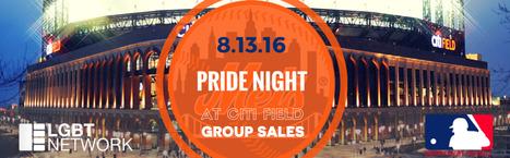 LGBT Network Pride Night Group Sales | LGBT Network | Scoop.it