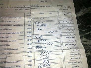 Where's MSM?? @SpeakerBoehner Evidence U.S. Bribed #MB in Egypt! | Littlebytesnews Current Events | Scoop.it