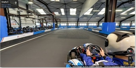 3 bonnes raisons de faire du karting en vacances | idem2lyon | Scoop.it