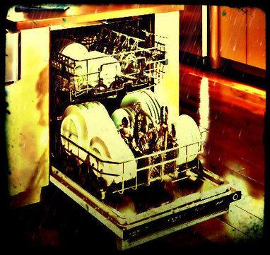Dishwashers: Making Dishwashing Easy | Furniture & Decor, DirectBuy of Pittsburgh East | Scoop.it