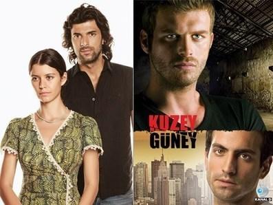 Chile, las series turcas desembarcan con fuerza - Contenido | Acerca de las televisiones latinoamericanas | Scoop.it