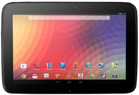 Cómo utilizar y configurar una tableta Android por primera vez - tuexperto.com | educacion-y-ntic | Scoop.it
