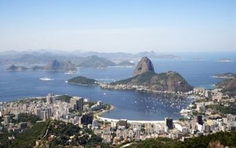 Heed the warning of Brazil's model for growth | GIBS | Scoop.it