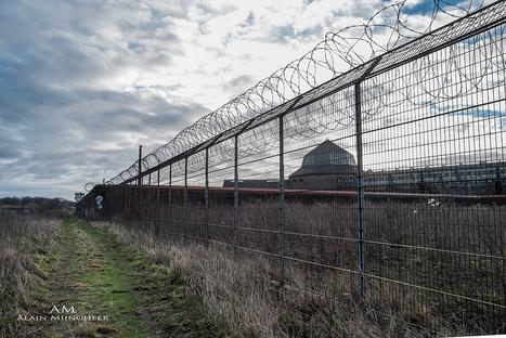 Alain Mijngheer-Fotografie, my way of living my life...: The Prison, H15 ... | Fuji X series | Scoop.it